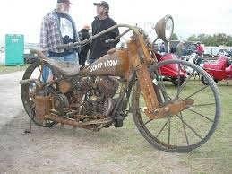 old body of rat bike picture images photos pictures