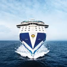 Types Of Cruise Ships Ship Information Princess Cruises