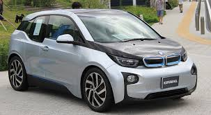 Coupe Series bmw i3 used : File:BMW i3 01.jpg - Wikimedia Commons