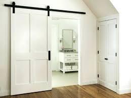 sliding doors for bathroom sliding door gap filler barn door for bathroom lock barn door bathroom