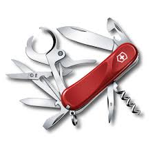 The Swiss Army Knife Was Designed For What Object Of Desire Victorinox Cigar 79 Swiss Army Knife