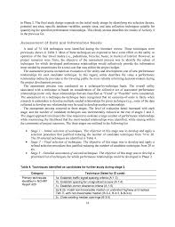 Chapter 3 Research Design Sample Chapter 3 Research Approach Assessing Interactions
