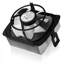 <b>Arctic Cooling Alpine</b> 64 GT, <b>Cooler</b>, Processor, 9 cm, Multi ...
