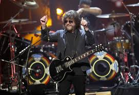 Barclays Center Seating Chart Rock And Roll Hall Of Fame Elo Lights Up Their Rock Hall 2017 Induction Best Classic