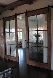 sliding barn doors glass. Exellent Barn Office Doors LOVE These Rain Glass Sliding Doors To Sliding Barn Doors Glass D