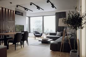 relaxing living room decorating ideas. Discreet, Simple And Relaxed Interior Design Project 1 Relaxing Living Room Decorating Ideas
