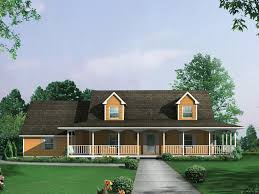 ranch house plans with wrap around porch elegant ranch style house with wrap around porch ranch