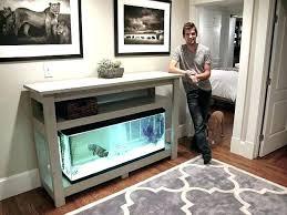 furniture for fish tank. Fish Tank Furniture Metal Stand Uk . For I