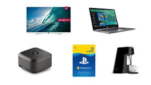 Save money on TVs, Tech and Gaming, Audio, plus the best of todays Incredible savings at Amazon a LG 55-inch 4K OLED TV, deals