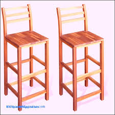 solid oak bar stools lovely solidood kitchen bar stools table and