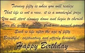 50 Birthday Quotes Beauteous 48th Birthday Wishes Quotes And Messages WishesMessages