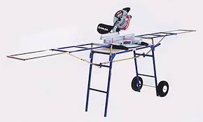 portable chop saw table. top pick for best professional miter saw stand portable chop table w