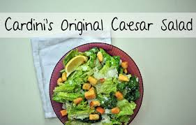 cardinis caesar salad dressing. Contemporary Dressing Title And Cardinis Caesar Salad Dressing E