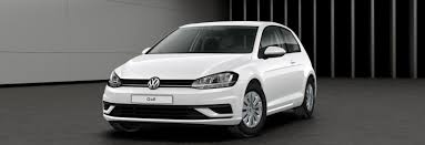 VW Golf hatch Estate GTI GTD R colours guide prices | carwow