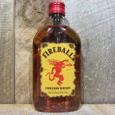 Bottle Sizes Of Fireball Whiskey Best Pictures And