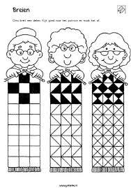 Thema Grootouders Opa En Oma Jufankenl Lesidee Kleuters
