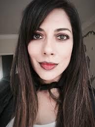 halloweekend vire makeup tutorial video