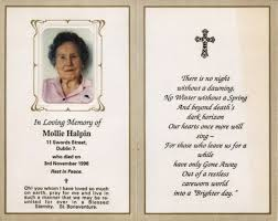Funeral Cards Template Pretty Funeral Prayer Cards Templates Photos Entry Level Resume 16
