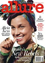 alicia keys talks activism inner beauty for allure cover story alicia keys on the cover of the feb 2017 issue of allure