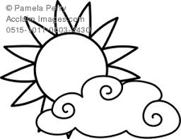 Small Picture Sunrise Clouds Coloring PagesCloudsPrintable Coloring Pages Free
