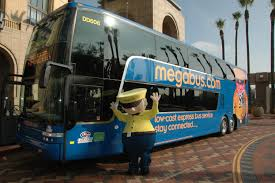 Megabus.com to start service from Union Station on Dec 12, tickets ...