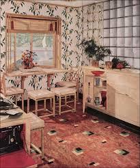 1930S Kitchen Design Simple Design Inspiration