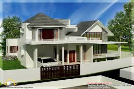 Modern House Blueprints Wonderful House Plans Modern Tropical