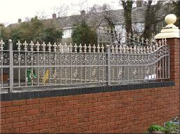 Small Picture Wall Railings Designs 17 Wondrous Design Ideas Wrought Iron