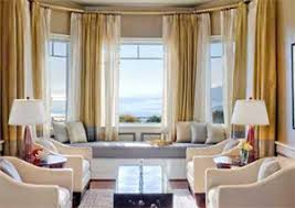 Stylish-Window-Treatments-Bay-Windows