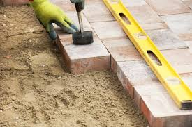 how to fix sunken pavers bob vila