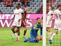 Bayern testet gegen köln, ajax, gladbach und napoli 02.07. Tolaqdafelqh M