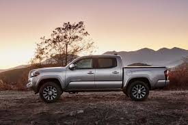2020 Toyota Tacoma Review Ratings Specs Prices And