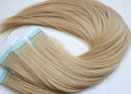 do tape hair extensions damage hair