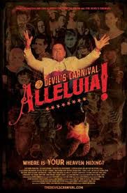 the devil s carnival alleluia is the second episode of the devil s carnival the episode will revolve around the war between and heaven