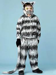 costume cheshire cat