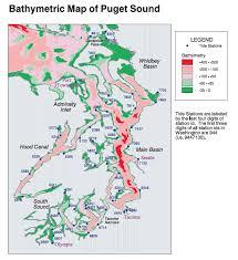 Seattle Tide Chart 2017 David Burch Navigation Blog Tides In Puget Sound