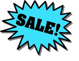 sale graphic - Clip Art Library