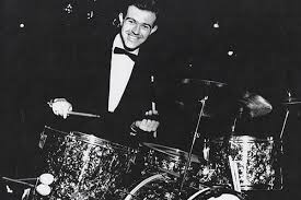 Beatles Session Drummer Andy White Dies