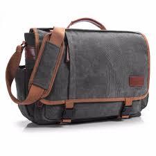2019 coolbell brand laptop messenger bag men 15 6 inch canvas briefcase shoulder bag women handbag multifunctional travel from hello01 63 96 dhgate com