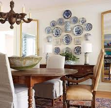 Shade your walls like wall mounted dining table ideas, lighting choices as well as must be in harmony while using natural light that surrounds the room. 40 Trendy Dining Room Wall Decor Ideas To Give A New Style To Your Dining Area Decorgan