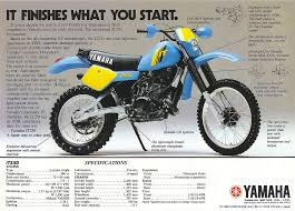 yamaha it. vinduro_81_yamaha yamaha it l