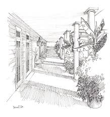 architectural hand drawings. Delighful Hand Hand Drawing And Architecture Intended Architectural Drawings