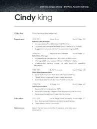 office large size senior. Delighful Large Resume  And Office Large Size Senior R
