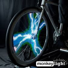 Monkeylectric Monkey Light M210 Monkey Light Pro Monkey Light Bike Lights