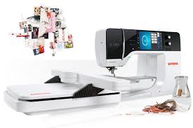 Design creatively with your sewing machine: BERNINA quality ... & BERNINA 7 Series Adamdwight.com