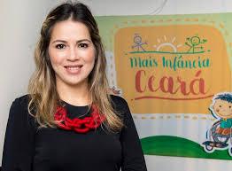Primeira-dama do Ceará, Onélia Santana, vai participar de entrega da 17ª  brinquedopraça em Banabuiú - Blog do Tom