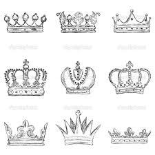 корона эскиз 20 тыс изображений найдено в яндекскартинках Crown