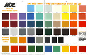 rustoleum paint color chartPaint job on a budget CONTINUEDpage 44  Best of