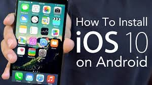 how to install iphone os on android Archives
