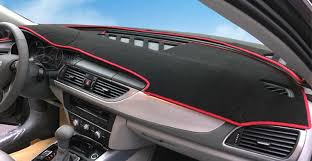 audi 2015 a6 interior. car styling interior carpet photophobism dashboard protection pad mat for audi a6 c7 2012 2013 2014 audi 2015